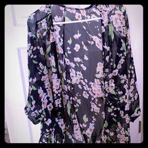Kimono Sz 1x